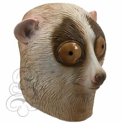 tex Tier Slow Loris Affe Ausgefallene Requisiten (Realistische Affen-kostüm)