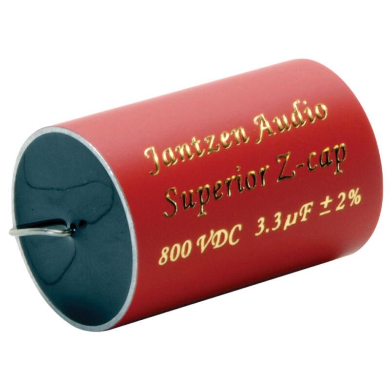 Jantzen 0554 3.3uF 800V Z-Superior Capacitor
