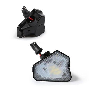 LED Umfeldbeleuchtung Spiegel Umgebungslicht Mercedes W204 S212 W212 C117 B25