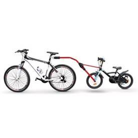 Trail Angel kids bike towing hitch