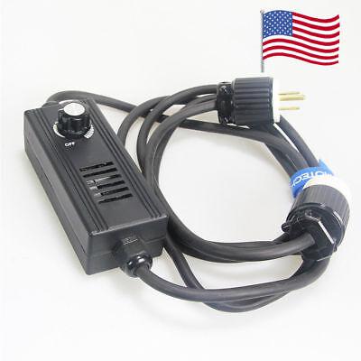Fresnel Lighting 150W to 2000W Dimmer Df Dimming Range 5%-95% For Arri