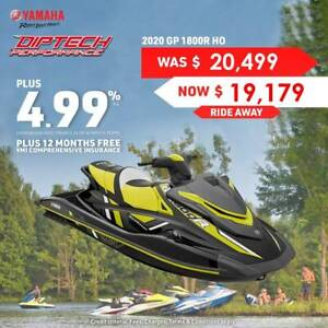 GP1800R HO YAMAHA 2020 WAVERUNNER Epping Whittlesea Area Preview