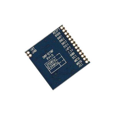 2pcs Arduino 433MHz LoRa SX1278 long range RF wireless