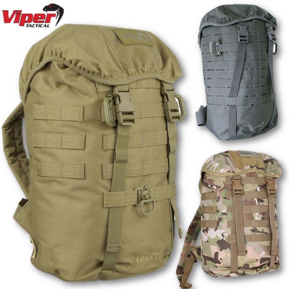 Viper Garrison Pack 35 Liter Molle Rucksack 35L Rucksac… | Nicht zutreffend