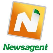 ATTRACTIVE NEWSAGENCY.  NEAR $1M TURNOVER Winston Hills Parramatta Area Preview