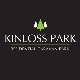 One Bedroom Static Caravan Available to Rent Long Term All Year Round in Kinloss, Forres