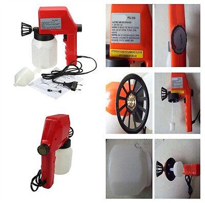220V Electric Spray Gun PG 350 Paint Spray Gun 600ml for Industry Car Auto - Nissan Stanza Auto Parts