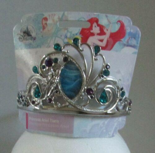 Disney Parks Princess Ariel Tiara Halloween Dress Up NWT