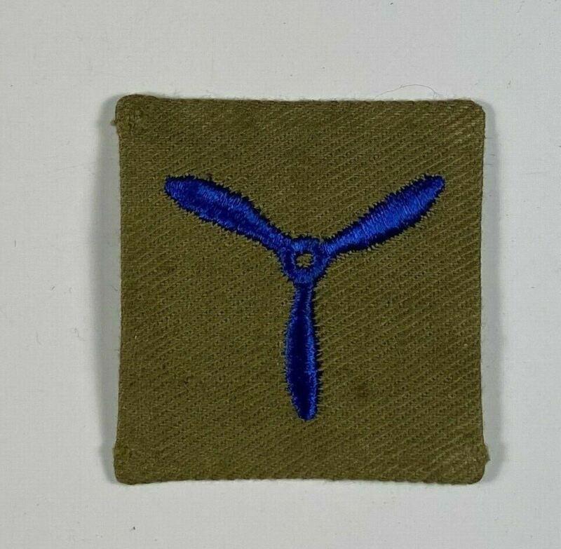 Air Scout Candidate Award Second Class 1941 thru 1948 [HT121]