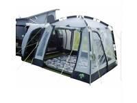 Kyam awning.driveaway awning.vw.motorhome