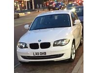 BMW 1 Series 2.0 118d Sport 5dr **Urgent cheap