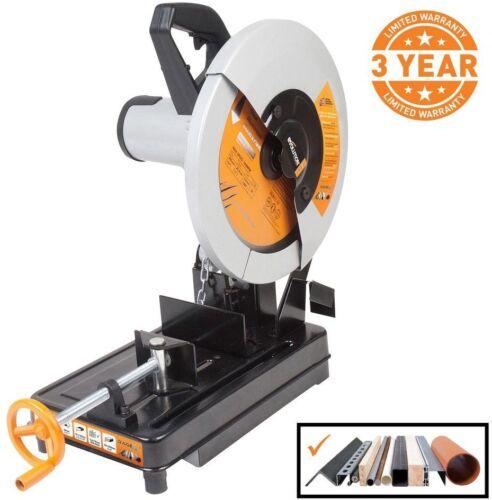 Evolution Power Tools RAGE2 Multi Purpose Cutting Chop Saw,