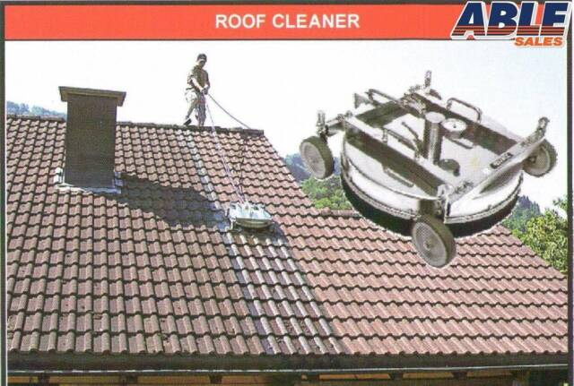 Roof Cleaner Miscellaneous Goods Gumtree Australia