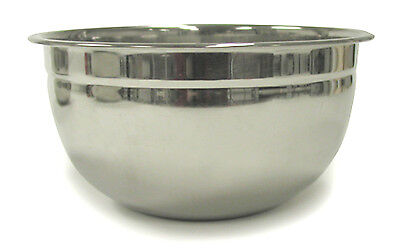 Norpro 1003 Mixing Bowl 5 Qt Stainless Steel on sale