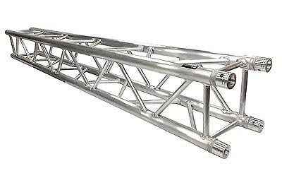 8.20 FT/2.5M Square Aluminum Box Lighting Trussing Fits All Major Name Brands