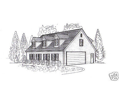 2 Door Garage Plans With Loft together with  on 270216046367769239