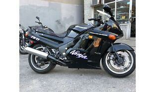 Kawasaki 1100 | New & Used Motorcycles for Sale in Ontario from