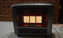 Rinnai Granada MKII Natural Gas Heater 25mj Hinchinbrook Liverpool Area Preview