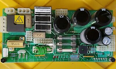 Instrumentarium Orthopantomograph Op-100 X-ray Power Supply Board