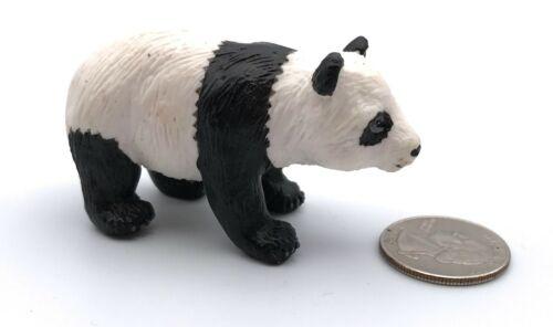 Safari Ltd PANDA BEAR CUB Baby Animal Figure 1996 Toy