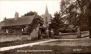 Chesham-St-Marys-Church-Park-by-E-W-East