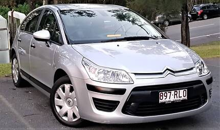 2010 Citroen C4 Hatchback Everton Hills Brisbane North West Preview