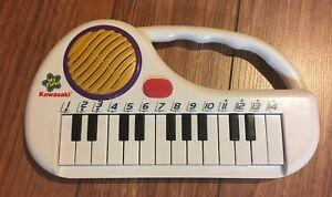 Child's My First Kawasaki Keyboard