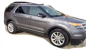 2014 Ford Explorer SUV Mint Condition