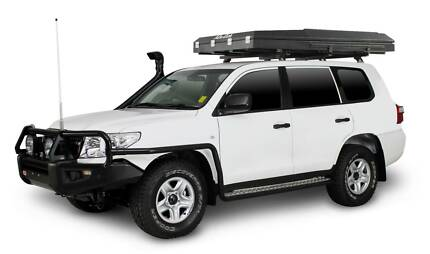 WHY NOT HIRE A 4WD Camper