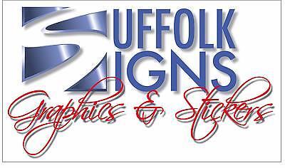 Suffolk Signs