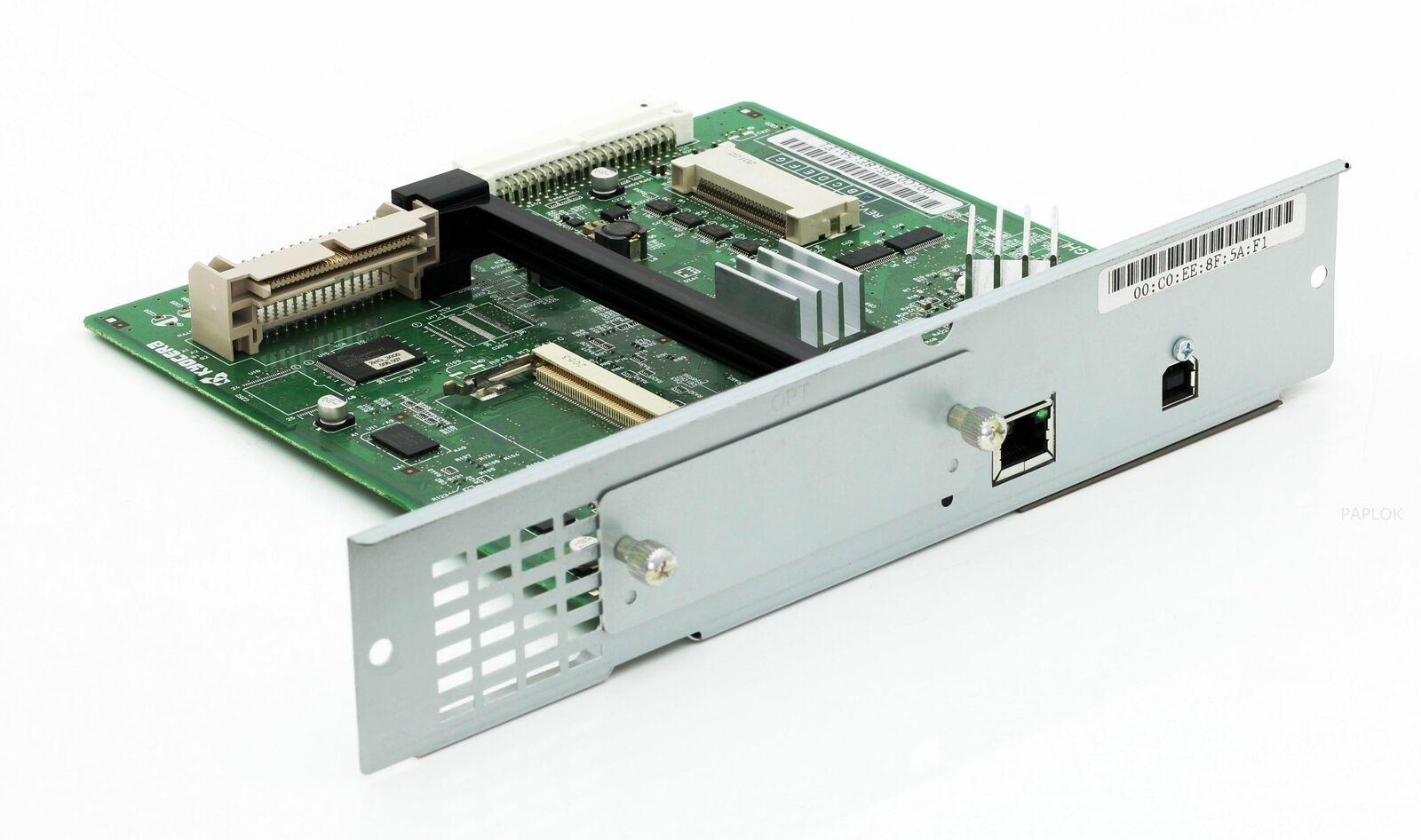Kyocera formatteur 2hg0111 board 302hg01110 imprimante fs-c5400 c5400n c5400dn