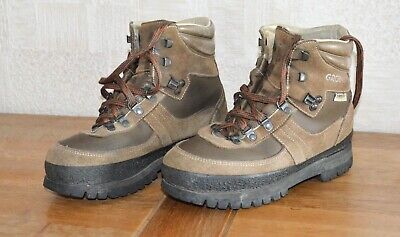 Chaussures / bottines de montagne Gronell (pointure 40)