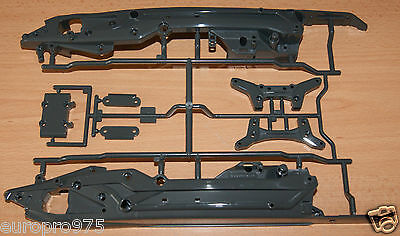 Tamiya 58587 Neo Fighter Buggy/Aqroshot/DT03/DT03T, 9000626/19000626 C Parts