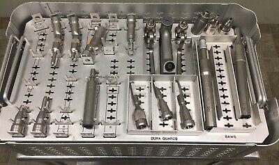 Stryker 5100-175 Tps System Instrument Set