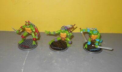 Nickelodeon Teenage Mutant Ninja Turtles 2.5