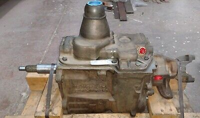 1965-1993 Ford F-150 / Bronco T18 4 Speed Transmission      BRAND NEW FACTORY