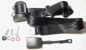 Automatico-a-3-punti-cintura-di-sicurezza-Mercedes-W-123-T-Modello-New-SEATBELT