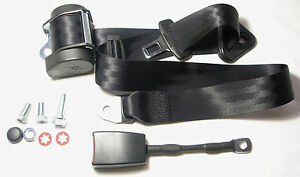 Automatik-3-Punkt-Sicherheitsgurt-Mercedes-W-123-T-Modell-New-Seatbelt