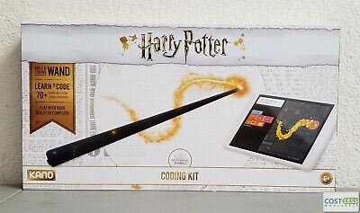 Kano Harry Potter Coding Kit - Build a Coding Wand Kids