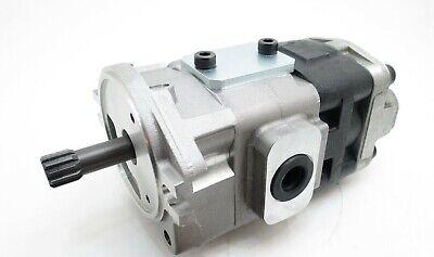 Rd809-77470 New Kubota Kx080-3 Excavator Hydraulic Pump Hrd80-77470