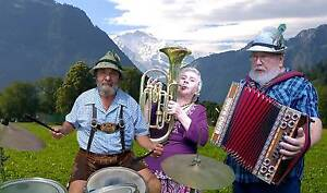 German Oktoberfest Band Bundaberg Surrounds Preview
