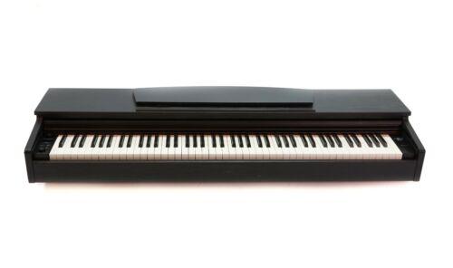 DP-10X Digital Piano by Gear4music, Matte Black-DAMAGED-RRP £449