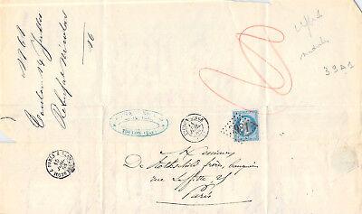 1868 House Of Rothschild   Sons Merchant Bank Banking Finance