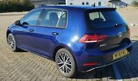 2018 Volkswagen Golf 1.4 TSI ( 125ps ) ( s/s ) 2018MY SE Nav