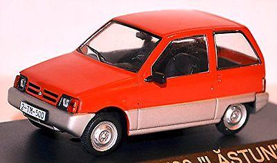 Dacia 500 Lastun 1986-89 rot red 1:43 d'occasion  Expédié en Belgium