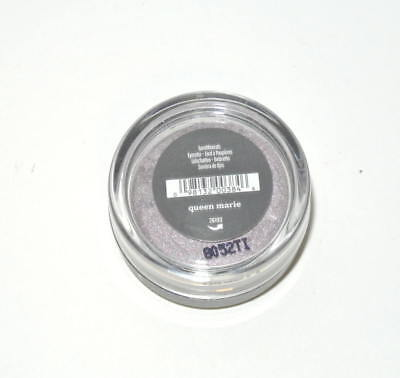 - bareMinerals Queen Marie smoky lavender shimmer Eyecolor eye shadow Full Sz Bare