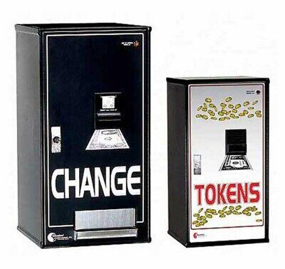 Standard Change Makers MC200 Change Machine