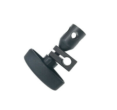 Sleeve Swivel Clamp Chuck For Magnetic Stands Holder Bar Dial Indicator 8mm Hole