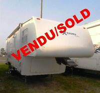 2004 Sun Valley Xtreme 27BH ***SOLD***