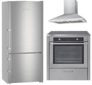 https://aniks.ca/ CS1400RIM FECIR76S MVW20630SS Best Price Guaranteed on Kitchen Appliance Packages in Toronto, Canada.